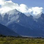 Trek from Gangotri to Gaumukh